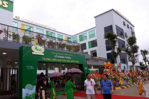 Nhiều trường mầm non ở Nghệ An tự gắn mác 'quốc tế'