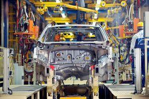Bộ Công Thương đề nghị tiếp tục duy trì Nghị định 116 để 'siết' xe nhập khẩu