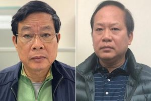 Ông Nguyễn Bắc Son, ông Trương Minh Tuấn và đồng phạm đang bị tạm giam ở đâu?