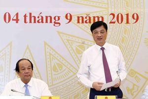 Vì sao ông Nguyễn Bắc Son không được áp dụng chính sách hình sự đặc biệt?