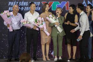 VTV Awards 2019: Cuộc cạnh tranh gay cấn của các 'bom tấn' truyền hình