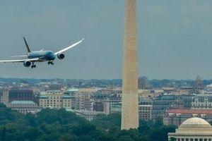 Vietnam Airlines vừa chính thức nhận được giấy phép bay thương mại đến Hoa Kỳ