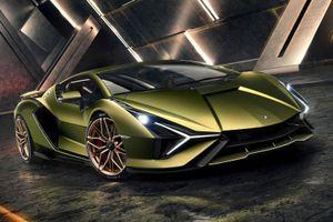 Lamborghini trình làng 'siêu bò' mạnh nhất trong lịch sử, giá hơn 83 tỷ