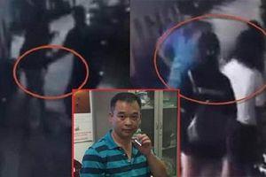 Sờ đùi cô gái trong hầm chung cư ở Hà Nội, kẻ 'dê xồm' khai do uống rượu