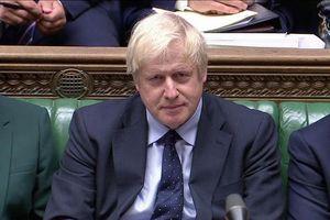Ông Johnson bị đánh bại: Quốc hội Anh bỏ phiếu chống Brexit không thỏa thuận