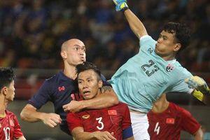 HLV Akira Nishino mãn nguyện khi cầm hòa Đội tuyển Việt Nam