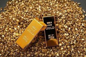 Giá vàng tiếp tục tăng, tiến sát ngưỡng 43 triệu đồng/lượng