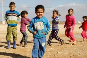 Hàng ngàn trẻ em ở Tây Bắc Syria có thể không được đến trường