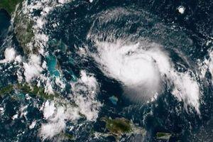 Những trận siêu bão khủng khiếp nhất thế giới