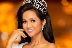 Hoa hậu H'Hen Niê được VTV đề cử Nhân vật của năm