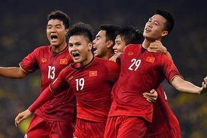 HLV Darby: 'Đây là tuyển Việt Nam hay nhất tôi từng biết'