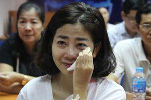Diễn viên Mai Phương nhập viện vì bệnh ung thư phổi trở nặng