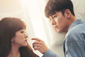 Song Joong Ki, Ji Chang Wook tấn công màn ảnh nhỏ xứ Hàn tháng 9