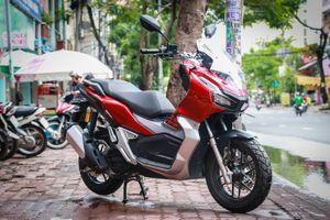 Cận cảnh Honda ADV 150 vừa bán tại VN, giá 85-90 triệu đồng