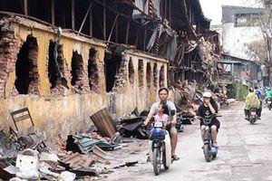 Sự thật 82 người nhiễm thủy ngân sau cháy Cty Rạng Đông