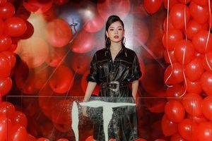 Chi Pu, Han Sara đọ sắc trên thảm đỏ phim 'IT 2'