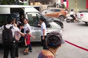 Đồng Nai tăng cường quản lý xe đưa rước học sinh