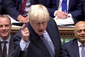 Quốc hội một lần nữa 'quay lưng' với Thủ tướng Anh