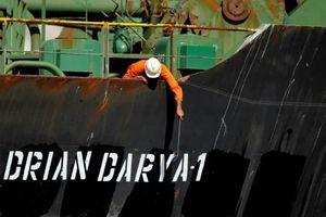 Mỹ 'hối lộ' thuyền trưởng tàu dầu Iran