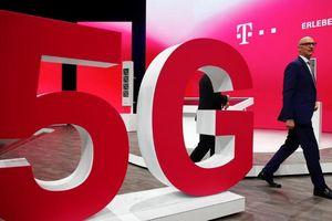 Đức cung cấp 5G tại 5 thành phố, đón đầu IFA 2019