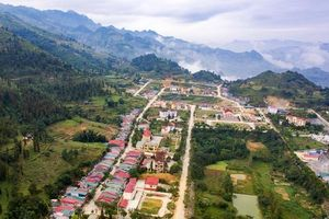 Sắp xếp các đơn vị hành chính: Đề xuất không thực hiện sắp xếp huyện Si Ma Cai