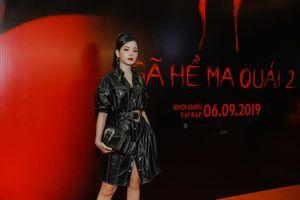 Dàn sao Việt đình đám quy tụ trong 'bữa tiệc' phim kinh dị 'Gã hề ma quái 2'