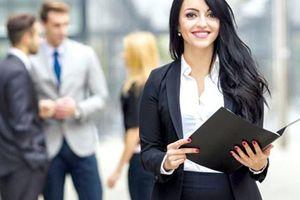 Kinh nghiệm giữ sắc vóc cho nữ doanh nhân