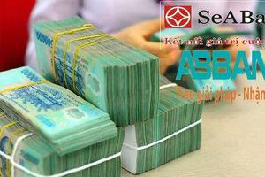 Sau soát xét, lợi nhuận của ABBank và SeABank đều giảm vì đâu?
