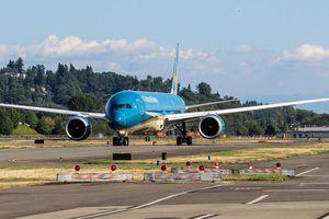 Vietnam Airlines nói gì về việc được cấp giấy phép bay đến Mỹ?