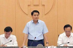 Hà Nội đề nghị trưng cầu đơn vị độc lập để 'đo' thủy ngân phát tán