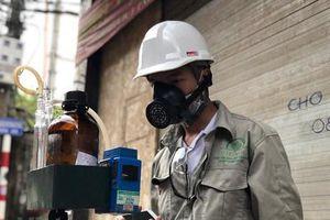 Mời Viện Hàn lâm khoa học giám định mức độ ô nhiễm ở Rạng Đông