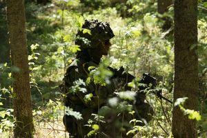 Căn cứ quân sự bí mật của Mỹ gần biên giới Nga vô tình bị lộ