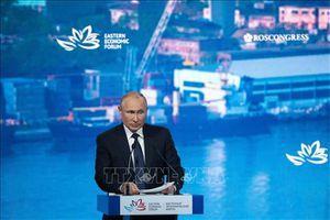 Nga coi trọng xây dựng các mối quan hệ trên nguyên tắc tôn trọng và đối thoại trung thực