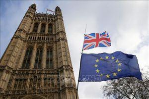 EC công bố một loạt biện pháp đối phó việc Anh rời EU không thỏa thuận