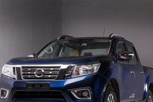 Giá 679 triệu đồng, Nissan Navara EL A-IVI vừa ra mắt có gì 'ngon'?