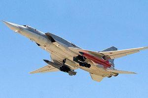 Chưa cần Kh-47M2 Kinzhal, Tu-22M3 Nga có sẵn vũ khí khiến đối phương 'khiếp vía'