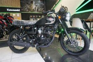 Chi tiết xe Kawasaki W175 SE giá 65 triệu đồng ở Việt Nam