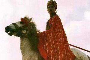 Sự thật khó tin về ngựa Bạch Long trong 'Tây Du Ký 1986'