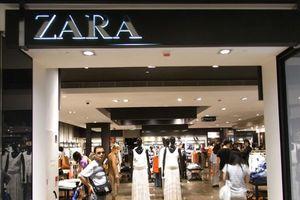 Zara là thương hiệu tiếp theo vào danh sách tẩy chay của dân Trung Quốc