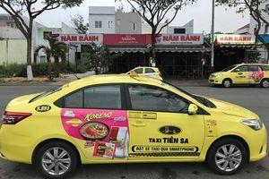 Bắt 2 đối tượng dùng súng cướp xe taxi ở Gia Lai