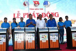 Bến Tre: Giải pháp ngăn ngừa, giảm thiểu rác thải nhựa
