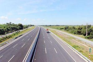 Sắp có tuyến đường cao tốc Châu Đốc-Cần Thơ-Sóc Trăng 30.000 tỷ đồng