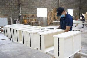 Chặn gian lận xuất xứ hàng hóa mặt hàng gỗ dán xuất khẩu sang Mỹ