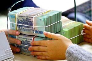Ngành thuế: Thu ngân sách 8 tháng đầu năm tăng 12,3%