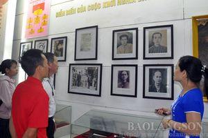 Lạng Sơn: Bắc Sơn phát huy tiềm năng du lịch về nguồn