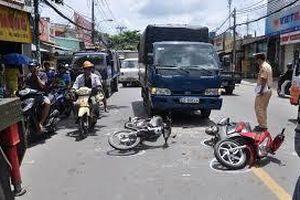 Có giải pháp quyết liệt kiềm chế tai nạn giao thông