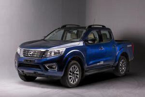 Nissan Navara có thêm phiên bản mới, giá cạnh tranh nhất phân khúc