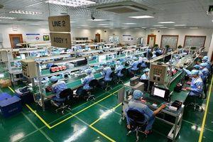 Không miễn nhiễm được thương chiến, PMI Việt Nam thấp nhất trong 6 tháng qua