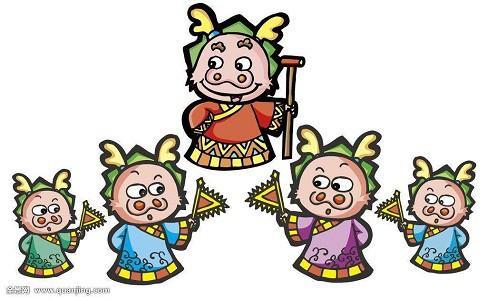 4 con giáp cực duyên với Thần Tài, giàu sang nghẹt thở