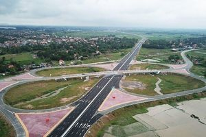 Bộ GTVT: Kết quả sơ tuyển dự án cao tốc Bắc Nam là hồ sơ mật